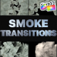 Real Smoke Transitions | FCPX