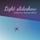 Light Slideshow - Fullscreen Slideshow