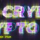 Crypto Intro Title