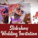 Wedding Invitation Slideshow B31