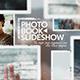 Photo Book - Slideshow