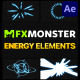 Energy Elements | After Effects