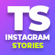 Instagram Stories Trendy V2
