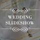 Elegant Particle Wedding Slideshow