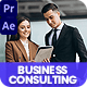 Business Consulting Slideshow