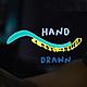Hand Drawn Titles 4K
