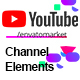 Youtube Channel Elements