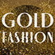 Gold Fashion Opener