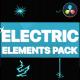 Electric Elements   DaVinci Resolve