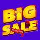 Big Sale Promo