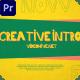 Vintage Youtube Intro