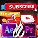 YouTube Subscribe