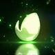 Metallic Plasma Blast Logo Reveal