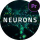 Neurons Title Sequence For Premiere Pro