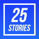 25 Instagram Stories