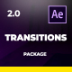 Clean Transitions Package