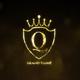 luxury logo reveal