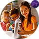 Kids Education Promo   MOGRT