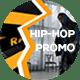 Hip-Hop Trap Promo