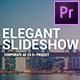 Elegant Corporate Slideshow