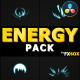 Energy Elements | DaVinci Resolve