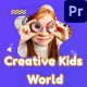 Creative Kids / Promo Slideshow