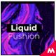 Liquid Light Abstract Titles