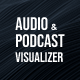 Audio and Podcast Visualizer