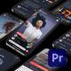Premium Clean App Promo for Premiere Pro