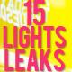 Editor Light Leak Transitions