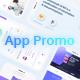 Clean App Promo