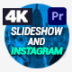 Slideshow and Instagram Pack