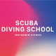 Scuba Diving School Instagram Stories