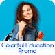 Colorful Education Promo
