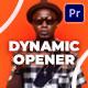 Dynamic Slideshow Opener