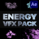 VFX Energy Elements | After Effects