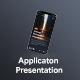 Mobile App Promotion B146