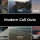 Modern Call Outs | FCPX & Apple Motion