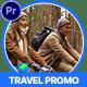 Travel Promo (MOGRT)