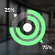 Circle Infographic   Premiere Pro