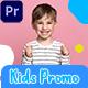 Happy Kids Promo Slideshow_MOGRT
