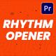 Grunge Rhythm Opener
