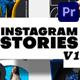 Fashion Sale Instagram Stories