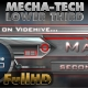 Mecha-Tech Lower Third