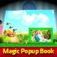 Magic Popup Book