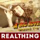 A Big Adventure