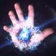 Magic Hand Logo Sting