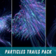 Particles Trails Pack