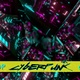 4k Cyberpunk Neon Dark Tunnel Vj Loop