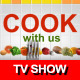 Cook With Us - Tv Pack